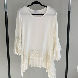 Notations Ivory Top XL